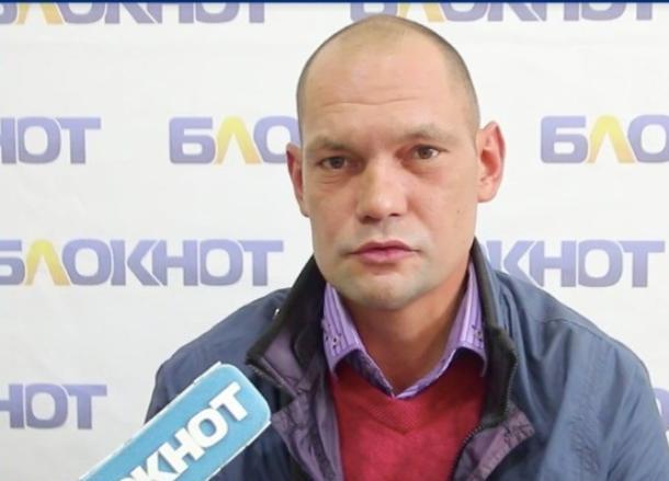 Известный правдолюбец из Волжского проиграл в суде соцзащите