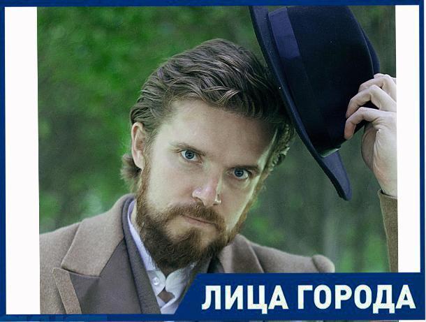 В нашем кино процветает гейская любовь, - волжанин  Андрей Евдокимов