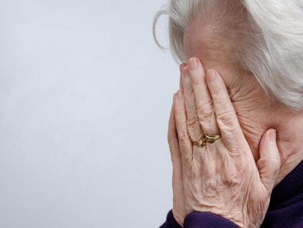 Пенсионерка поверила в доплату к пенсии и потеряла 226 тысяч на своем счету