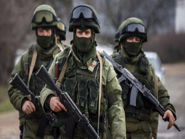 ВВолжском дебошир вовремя специализированной операции пытался ударить ножом солдата ОМОНа