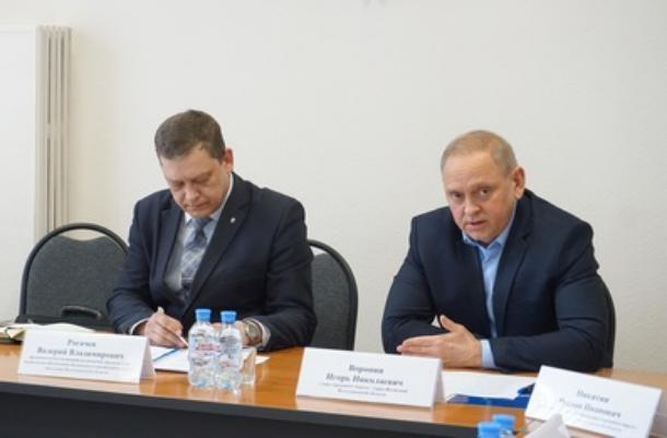 Пожарную безопасность к ЧМ-2018 в Волжском решили проверить беспилотниками
