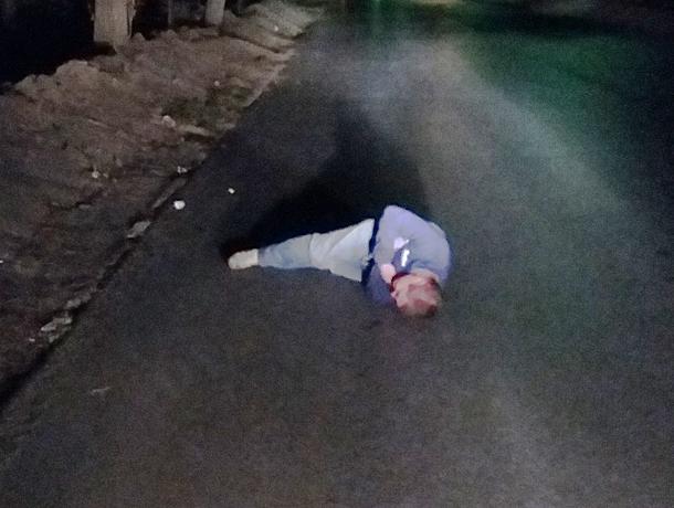 От неминуемой гибели на дороге спас прохожего водитель из Волжского
