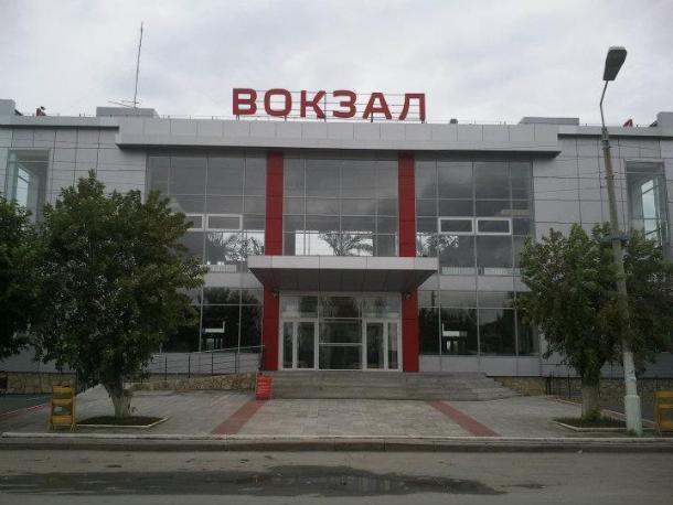 Юбилей отмечает ЖД станция «Волжский»