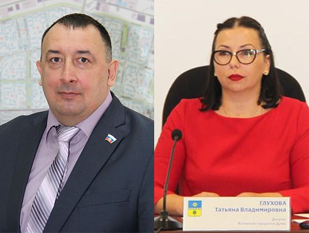 В Думе определили руководителя КСП и координатора молодежного совета