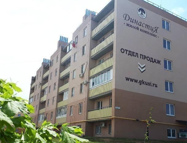 Резкое похолодание не испугало жильцов комплекса «Династия» из-за индивидуальной системы отопления