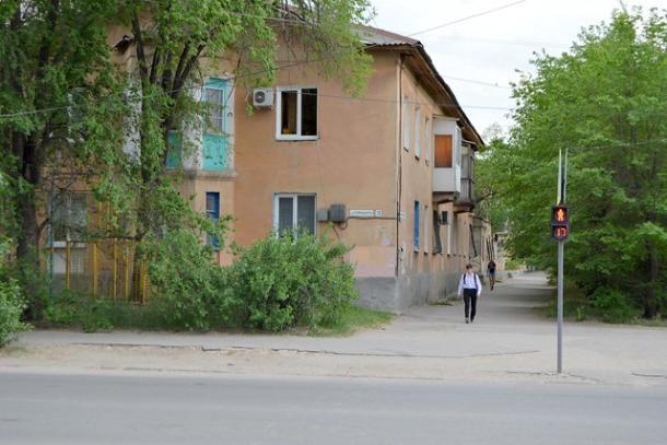 По улице Свердлова пустят  двустороннее движение