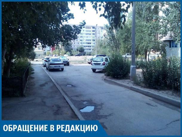 Пьяная молодежь на Карбышева мешает спать громкой музыкой, - волжанин