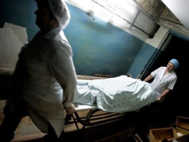 Житель Ленинска окоченел насмерть у себя дома