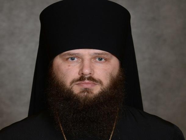 Волгоградский епископ Феодор возведен всан митрополита