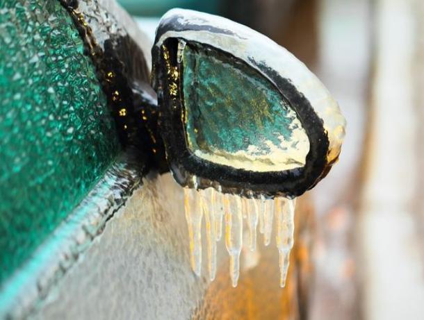Замерзающий дождь спрогнозировали волжанам во Всемирный день сна