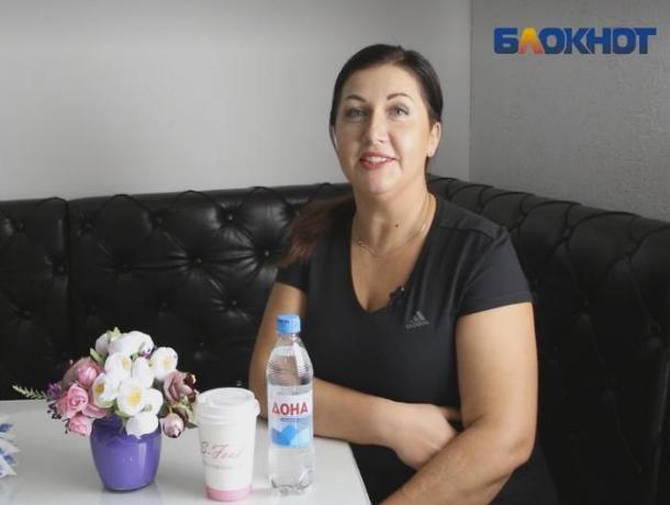 Я хочу быть примером для трех дочерей, - участница «Сбросить лишнее» Ольга Клюквина
