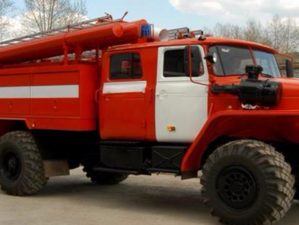Две бани загорелись вВолгоградской области 18февраля