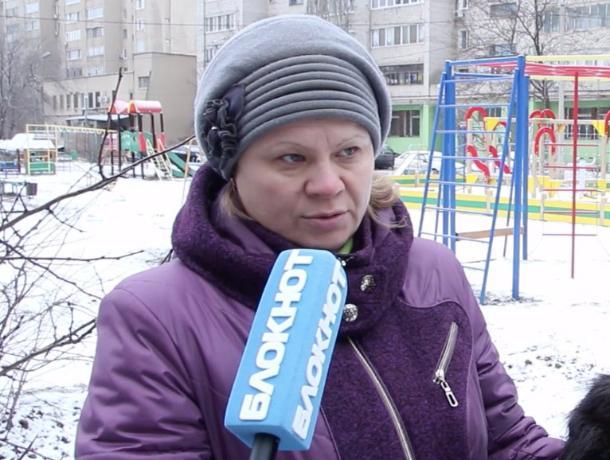 Подарок Исинбаевой принес новые проблемы во дворе Волжского, - жители 22 микрорайона