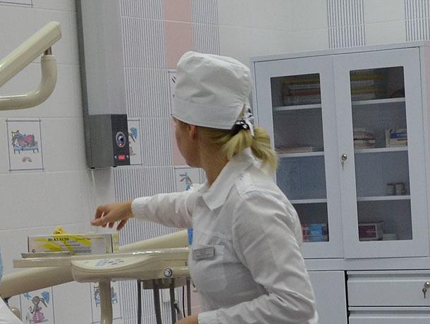 В детской больнице Волжского отказали в жизненно важном лекарстве 9-летнему ребенку-инвалиду