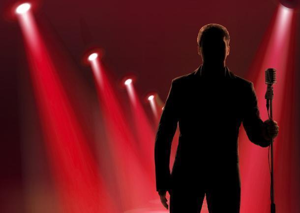 Волжанин самовольно вышел на сцену во время концерта