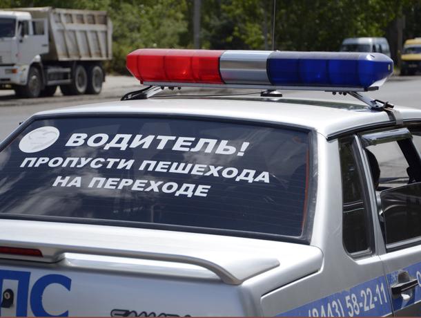 Гордыня молодого водителя стала причиной серьезных травм его пассажира в ДТП в Среднеахтубинском районе