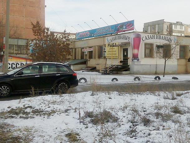 Торговые точки с разливным пивом заполонили Волжский