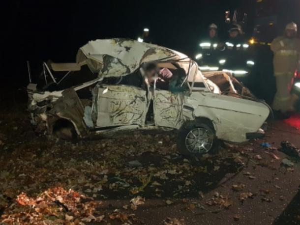 Неопытный водитель не справился с управлением: итог четыре погибших
