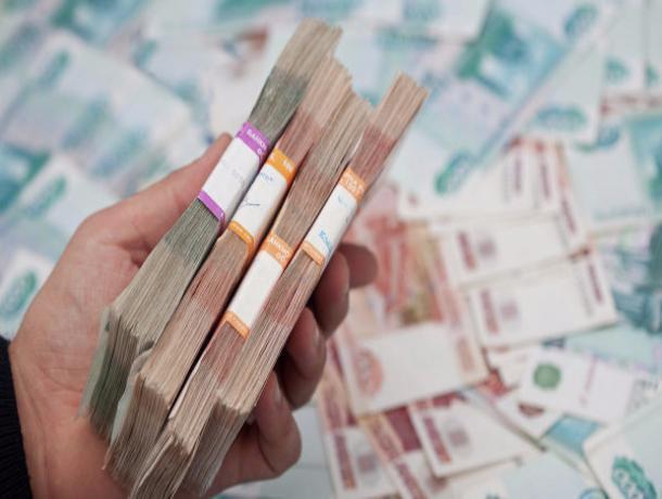 Почти семь миллионов скрыл от налогов владелец стройфирмы в Волжском