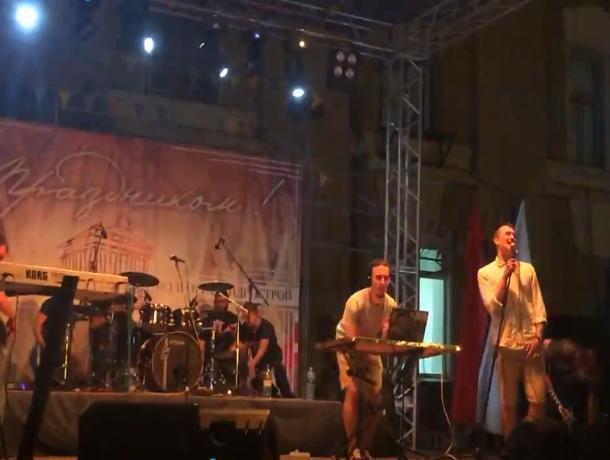 День молодежи в Волжском: рок-концерт и два ди-джея