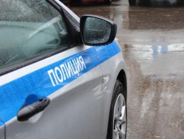 В Волжском задержали водителя, сбившего ребенка