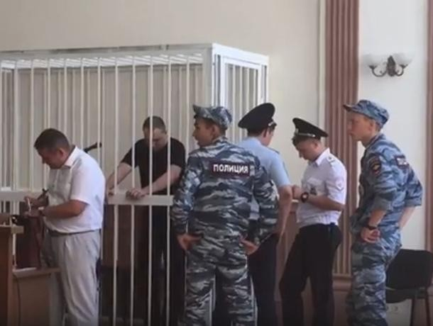 Расчленителя Масленникова не доставили в облсуд