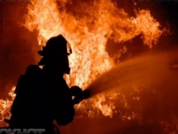 Гражданин  Среднеахтубинского района пострадал напожаре вдачном доме