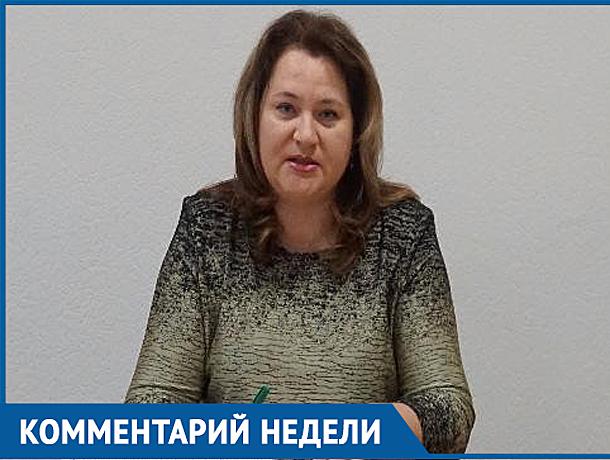 Если волжане будут платить напрямую поставщикам ресурсов, исчезнет проблема долгов, - Лариса Галичкина