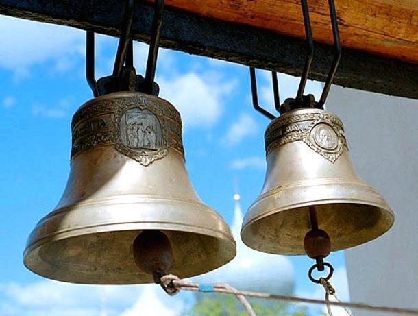 Звонари со всей России сыграют на колоколах в Волжском