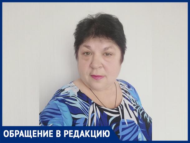 «Депутат Карташова заняла 100 тыс. на «предвыборку» и не отдает», - волжанка