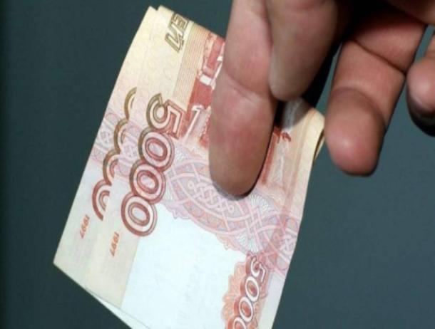Богача с фальшивыми деньгами задержали в Волжском