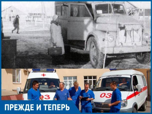 В Волжском работали всего 10 карет скорой помощи