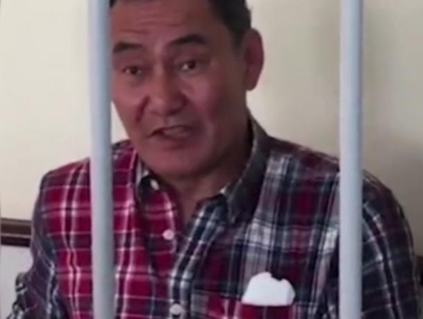 Музраев считает свое обвинение «фантазиями следователей»