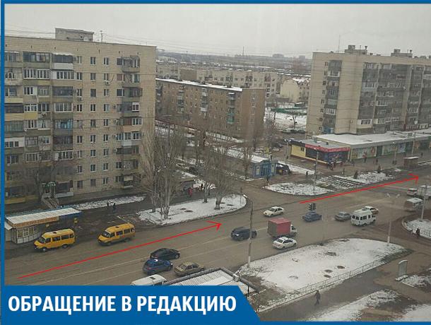 Зачем перенесли остановку в 7 микрорайоне пояснили власти Волжского