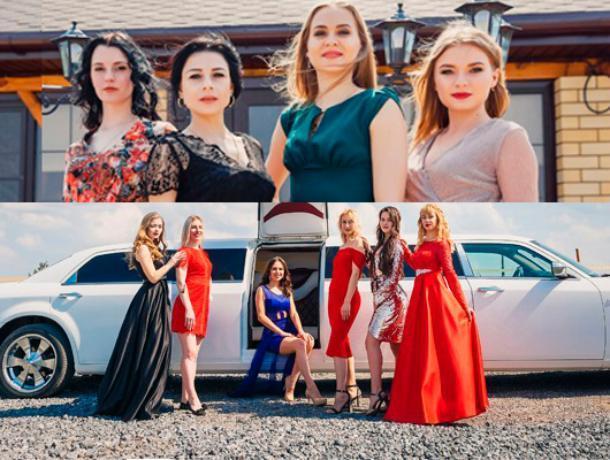 Завершился третий этап конкурса «Мисс Блокнот Волжский»