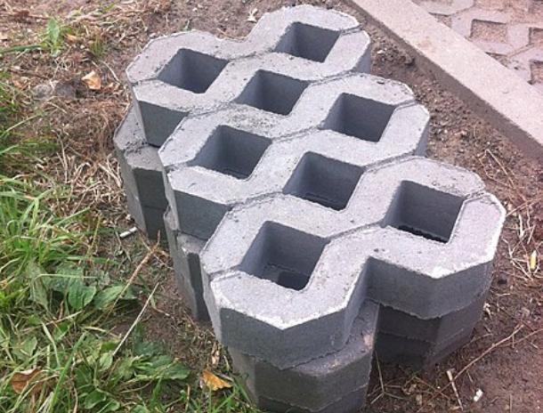 В Волжском планируют установку нового вида парковок