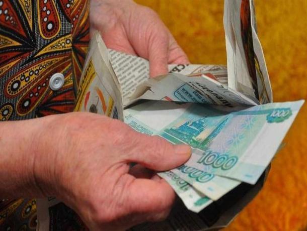 Волжским льготникам обещали прибавить выплаты на 2,5 процента