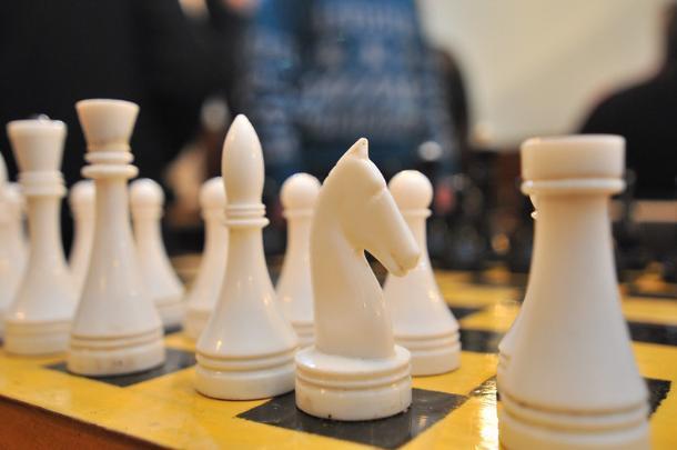 У волжан множество медалей по классическим шахматам