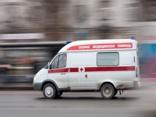 За сутки в Волжском в ДТП пострадали четверо человек