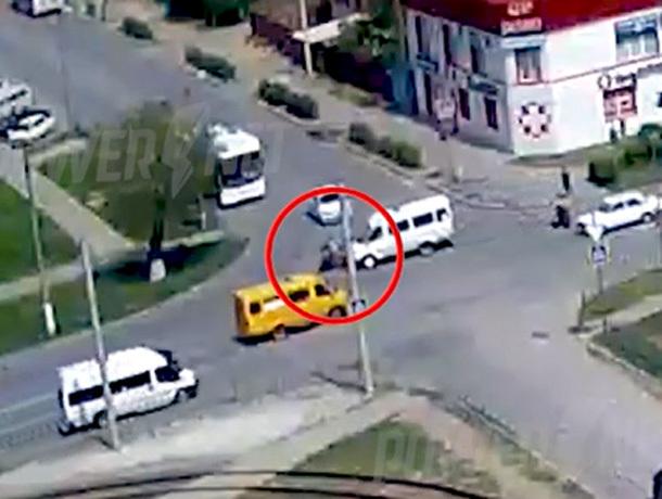 Экстремал на квадроцикле скрылся с места ДТП