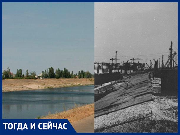 Круглую дату отметит обводной Волжский канал