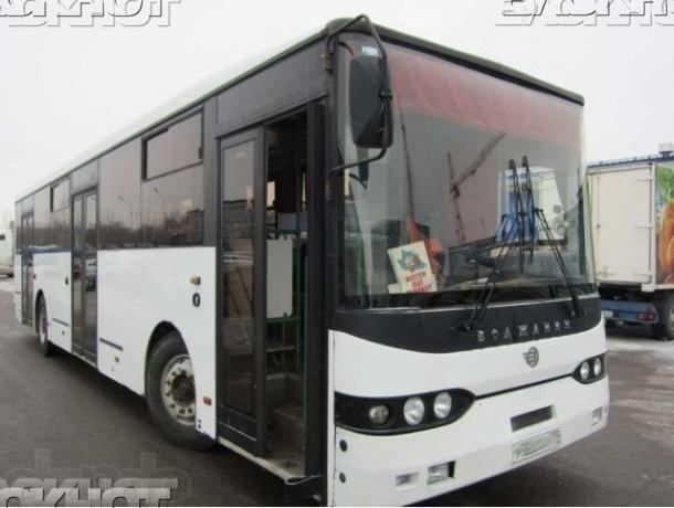 В Волжском проезд в автобусах будет стоить 20 рублей