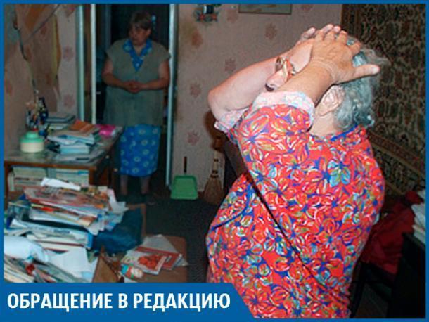 Моей пожилой матери вручили газоанализатор за 9000 рублей,- волжанка