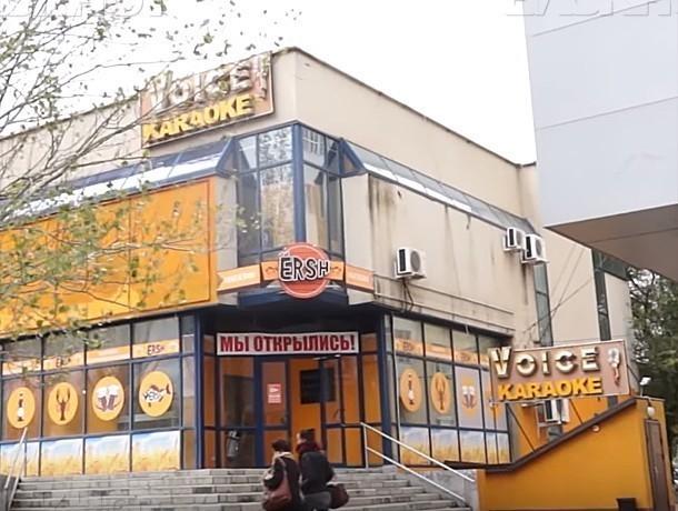В Волжском задержали воровку из караоке-клуба «Voice»