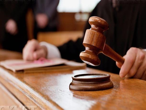 Облсуд смягчил наказание для волжанина, обманувшего страховую компанию