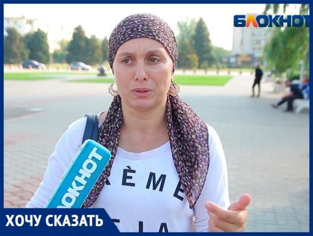 «Брат невестки обещал вернуть мне внуков по кусочкам», - волжанка Елена Бурлуцкая