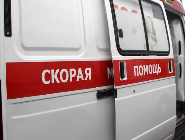 5-летний мальчик пострадал в ДТП с грузовиком в Быковском районе
