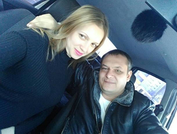 Волжского таксиста, пропавшего в Волгограде, разыскивает жена