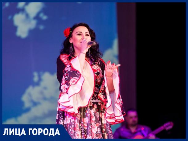 «По национальности татарка, а по духу русский человек», - Лена Северная