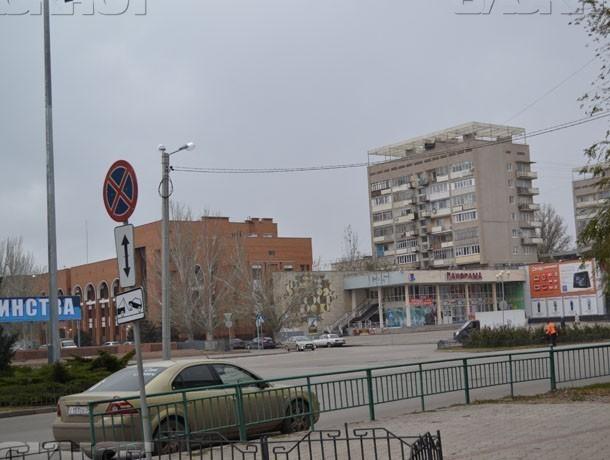 В первый рабочий день в Волжском синоптики пообещали возвращение холодов